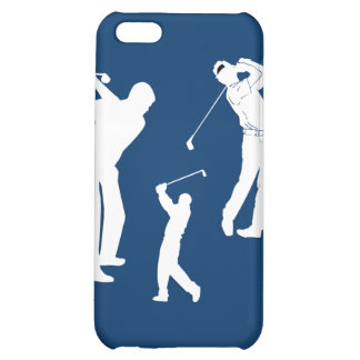 Golf Pro iPhone 5C Covers