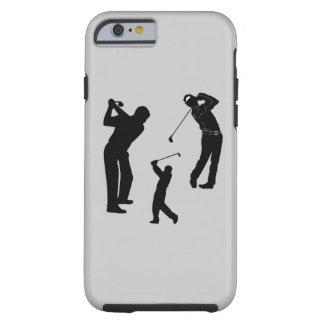 Golf Pro Tough iPhone 6 Case
