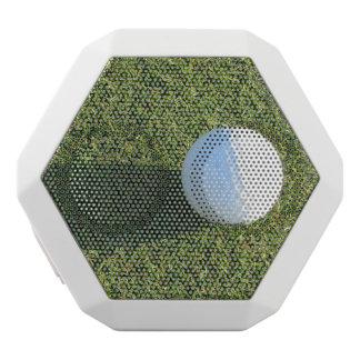 Golf Putter White Boombot Rex Bluetooth Speaker
