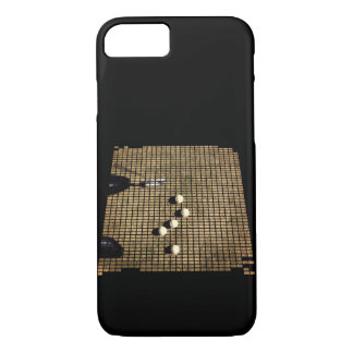 Golf:  Putting Practice iPhone 7 Case