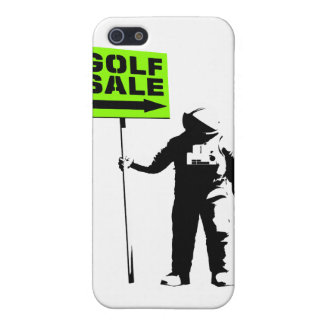Golf Sale Case For iPhone 5/5S