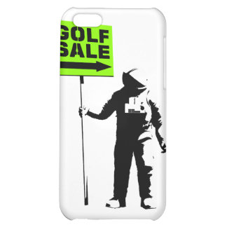 Golf Sale Case For iPhone 5C