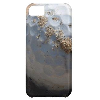 Golf Sand Pit iPhone 5C Case