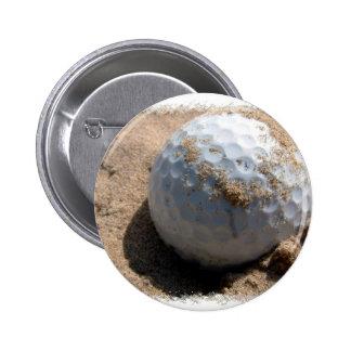 Golf Sand Pit Design Button