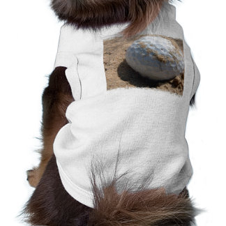 Golf Sand Pit Design Dog Shirt