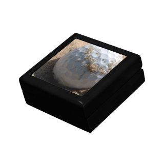 Golf Sand Pit Design Gift Box