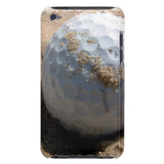 Golf Sand Pit Design iTouch Case iPod Touch Covers