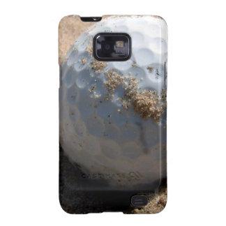Golf Sand Pit Design Samsung Galaxy Case Samsung Galaxy S2 Case