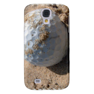 Golf Sandpit iPhone 3G Case Samsung Galaxy S4 Cover
