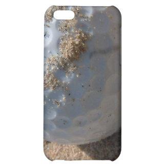 Golf Sandpit iPhone Case Case For iPhone 5C