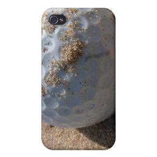 Golf Sandpit iPhone Case iPhone 4/4S Cover