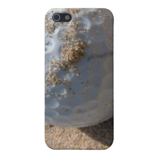 Golf Sandpit iPhone Case Cases For iPhone 5