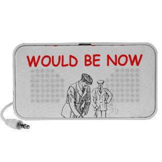 golf portable speaker
