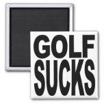 Golf Sucks