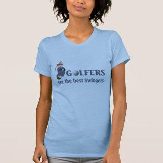Golf Swingers T-Shirt