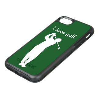 Golf Theme Smartphone Case