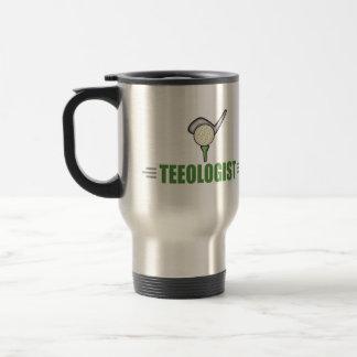 Golf Travel Mug