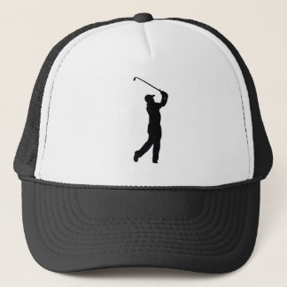 Golf Trucker Hat