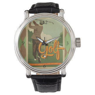 Golf Watch