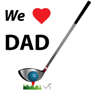 Dads Birthday Golf Balls