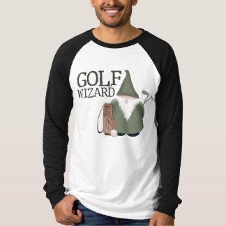 Golf  Wizard T-shirts