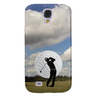 Golf World Samsung Galaxy S4 Covers