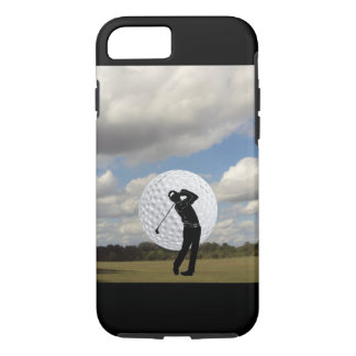 Golf World iPhone 8/7 Case