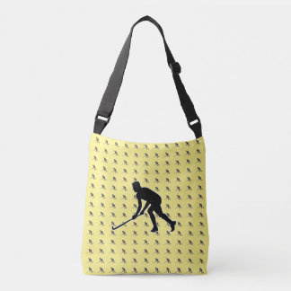 Golfer Crossbody Bag