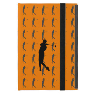 Golfer iPad Mini Cover