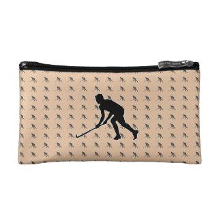 Golfer Makeup Bag