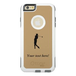 Golfer OtterBox iPhone 6/6s Plus Case