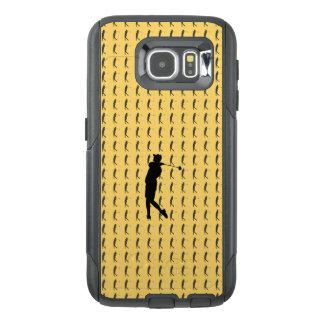 Golfer OtterBox Samsung Galaxy S6 Case
