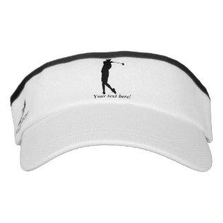 Golfer Visor