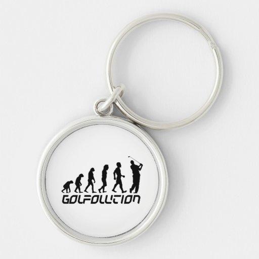 Golfolution Keychains