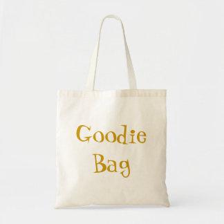 Golg Goodie Bag