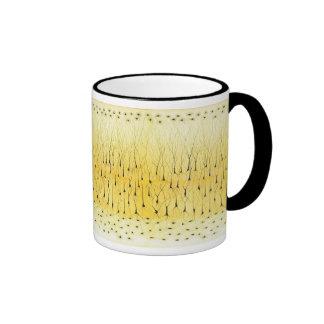 Golgi remix ringer mug