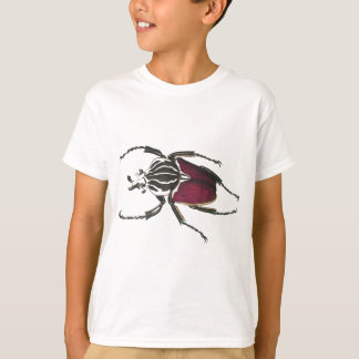 Goliath Beetle T-Shirt