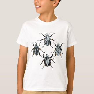Goliath Beetles T-Shirt