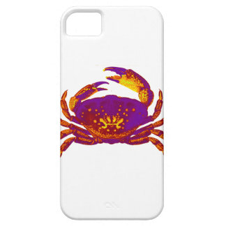Goliath the Crab Case For The iPhone 5