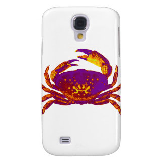 Goliath the Crab Galaxy S4 Covers