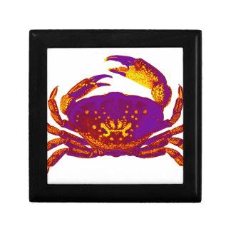 Goliath the Crab Gift Box