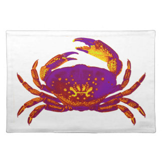 Goliath the Crab Placemat
