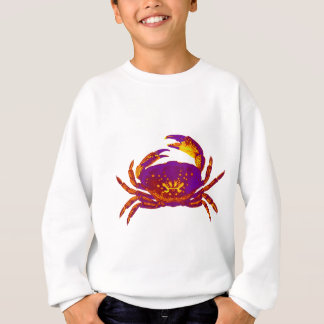 Goliath the Crab Sweatshirt