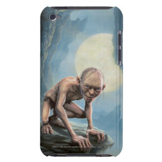 Gollum with Moon iPod Case-Mate Case