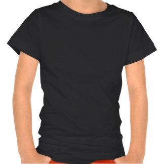 Golly Girls:  I'm a Gymnastics Kind of Girl T Shirts