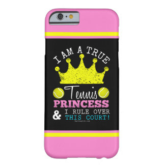 Golly Girls: Tennis Princess Rule Over This Court Barely There iPhone 6 Case