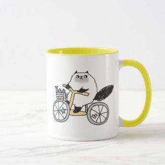 Goma The Firece Rider Mug! Mug