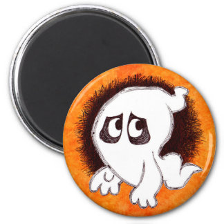 Gomer the ghost magnet