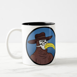 Gomer's Mug