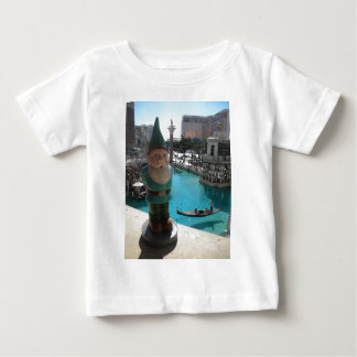 Gondola Gnome I Infant T-Shirt